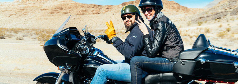 10 Tips For Riding a Touring Motorcycle